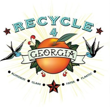Recycle 4 Georgia