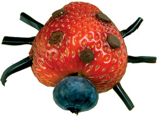 ladybug_snack