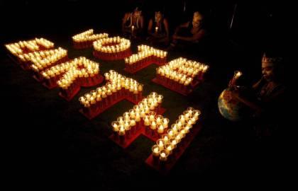 Un-Bright for Earth Hour